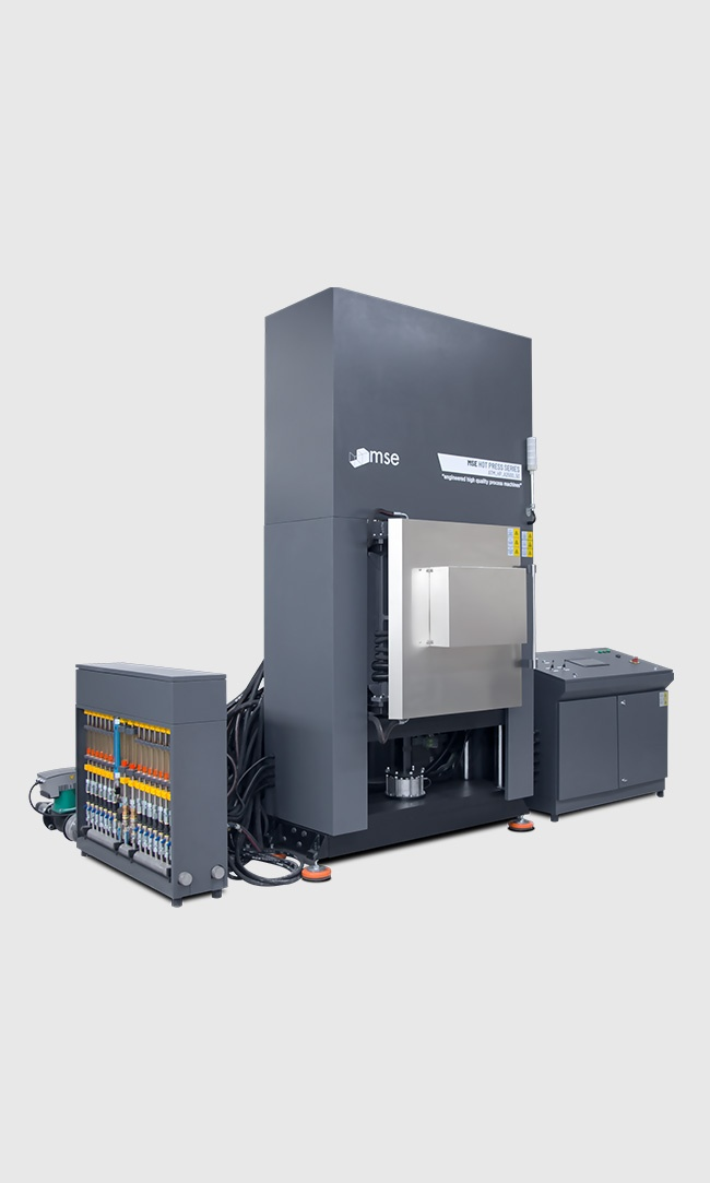 atmosphere controlled automatic hot press products sintering industrial furnace manufacturing