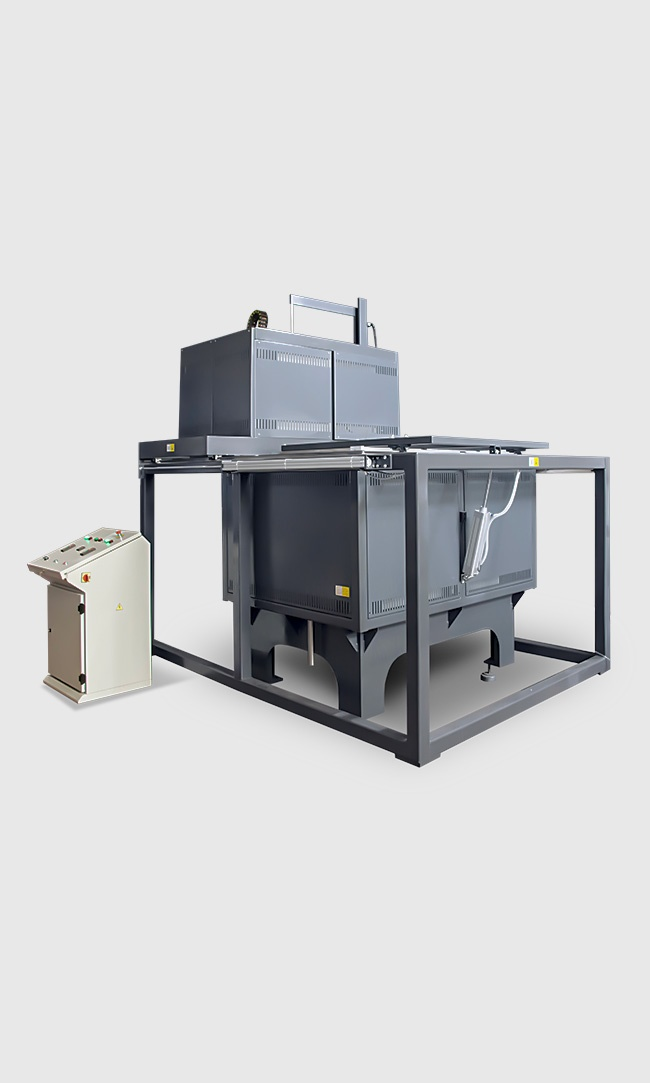 chemical glass tempering furnace chemical tempering industrial furnace manufacturing