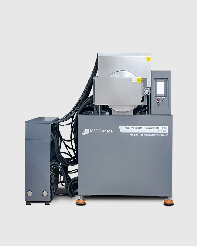 vacuum furnace, products